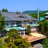 箱根の富士屋ホテル🎵