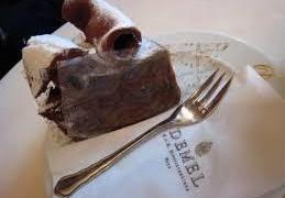 大好きなウィーン菓子・・・ザッハトルテではない